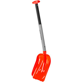 Mammut Alugator Twist Snow Shovel neon orange